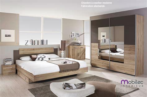 d馗o moderne chambre adulte mobilec interieur catalogue chambre adulte