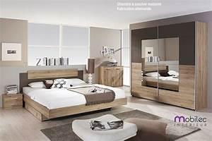 Image De Chambre : mobilec interieur catalogue chambre adulte ~ Farleysfitness.com Idées de Décoration