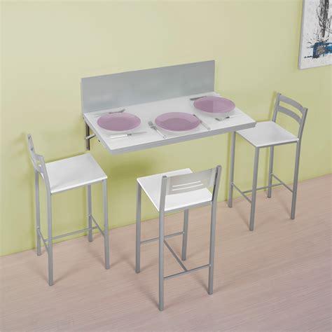 mesas de cocina pequenas baratas
