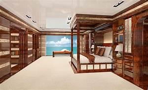 Luxury Interior Design For Yachts Stefano Ricci