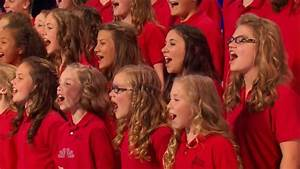 America's Got Talent S09E05 One Voice Children's Choir ...