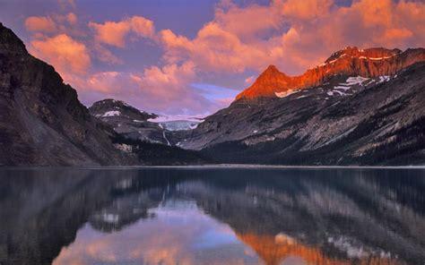 Hd Sunset Mountain Wallpaper  Download Free 98024