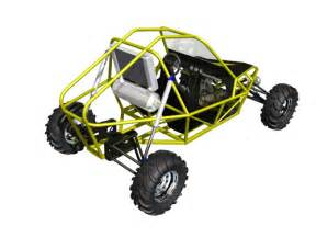 design buggy st3 two seater buggy plans badland buggy