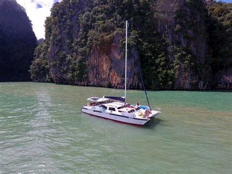 Catamaran Charter Thailand Phuket by Sailing Yacht Charter In Phuket Thailand Catamaran