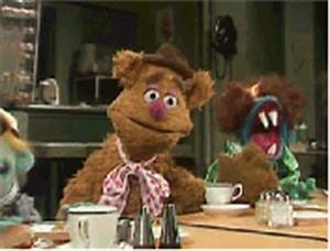 Fozzie Bear Facepalm GIF - Find & Share on GIPHY