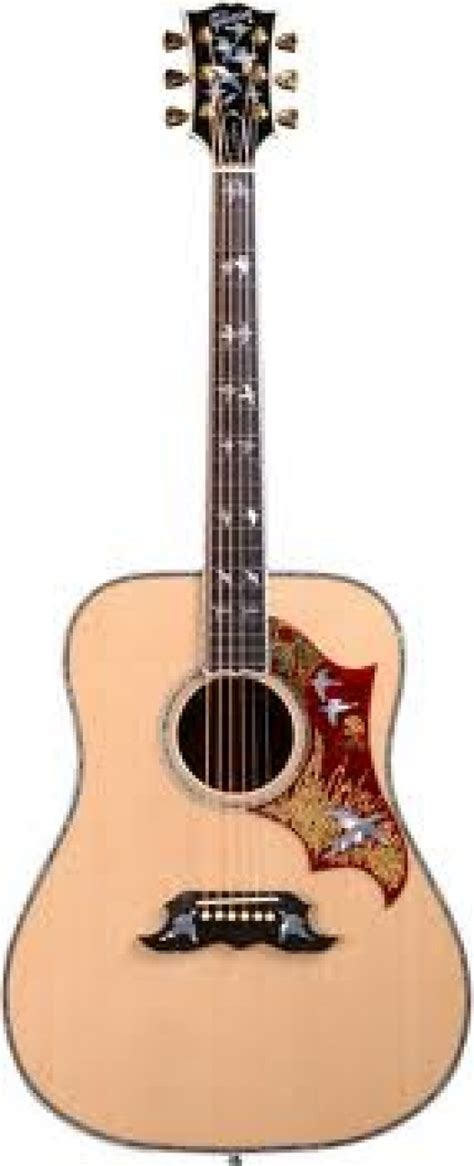 gibson dove guitar spinditty