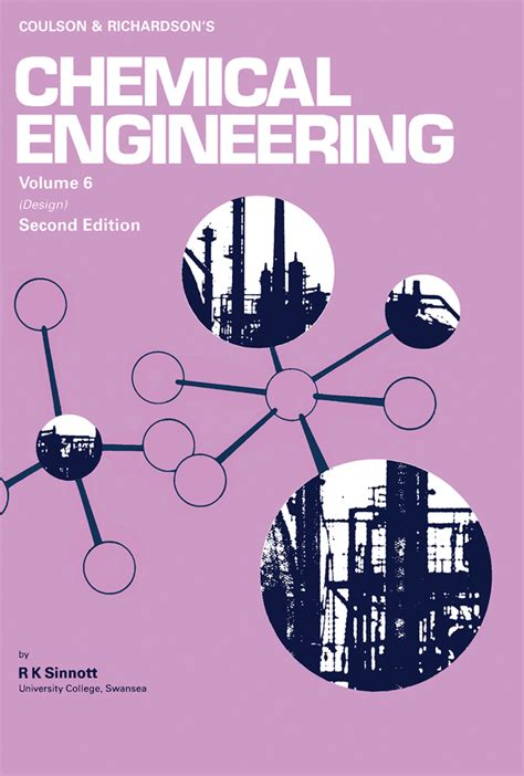 Ry Piping Diagram Continued by Chemical Engineering Design By Sinnott Read