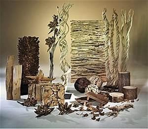 Objet Deco Bois Naturel : idee deco bois naturel planet 39 n 39 co ~ Teatrodelosmanantiales.com Idées de Décoration