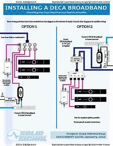 30 Directv Deca Broadband Adapter Installation Diagram