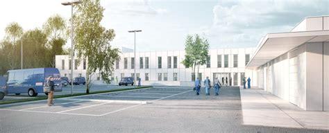 bureau de poste colomiers actualit 233 s architecture malacan martres