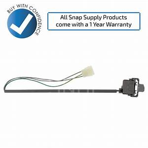 3949247 Lid Switch For Whirlpool  U2014 Snap Supply