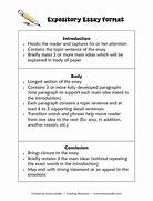 Expository Essay Format Format For Expository Essays Uc Essay Prompt 1 Help Apa Short Essay Format Sample Apa Style Narrative