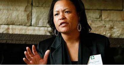 Orleans Mayor Cantrell Latoya Race
