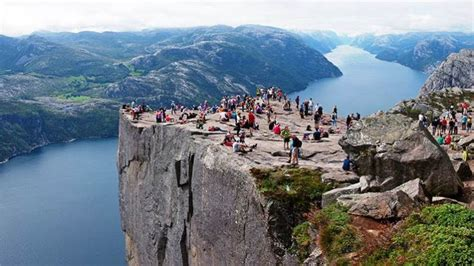 Top 10 Famous Tourists Places In Norway We Find You Go