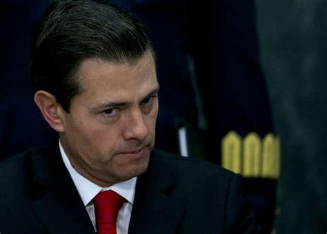 El Chapo trial: Former Mexican president took $100M bribe ...
