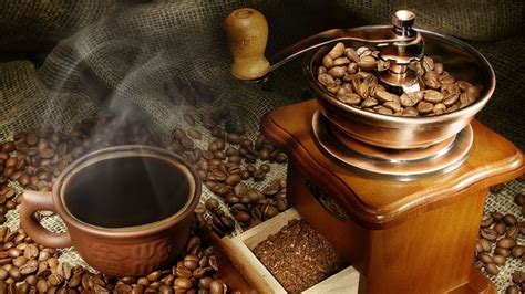 hd coffee bean wallpaper pixelstalknet