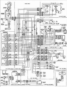 Lg Refrigerator Parts Diagram Awesome Maytag Thermostat Schematic Wiring 8 In 2019