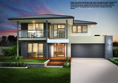 house exteriors australia double storey google search double storey house facade house