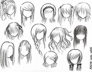 Hair Tutorials Favourites By ISakuraSnow On DeviantArt