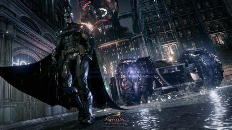 batman arkham knight wallpapers widescreen epic wallpaperz