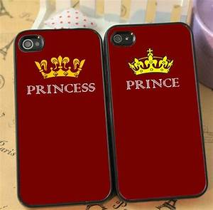 Cute Couple Phone Cases For Iphone 4