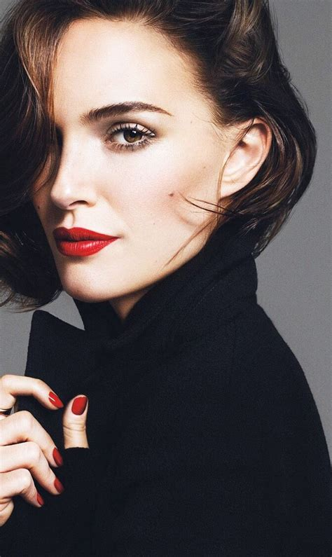 25 Best Ideas About Natalie Portman On Pinterest Girl