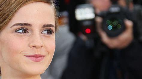 Chamber Secrets Harry Potter Actress Emma Watson Named