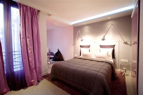 couleur chambre romantique chambre page 4 sur 4 carnet déco idées déco et tendances