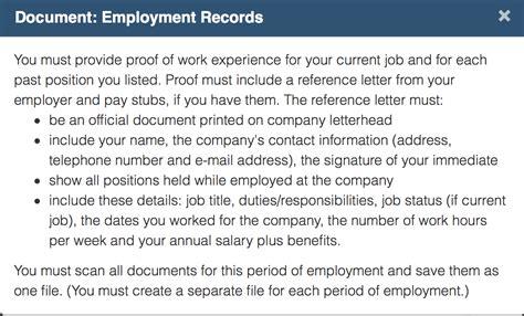 employment letter  hr    supervisor