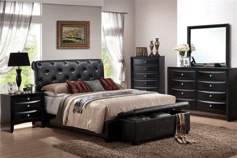 king bedroom set  pc memory foam mattress include cal
