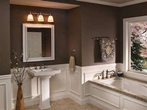 black white and brown bathroom modern banyo duvar kağıdı tasarımları 13 temmuz 2018 2277