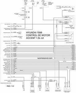 Diagram  Hyundai Accent Wiring Diagram Pdf Full Version