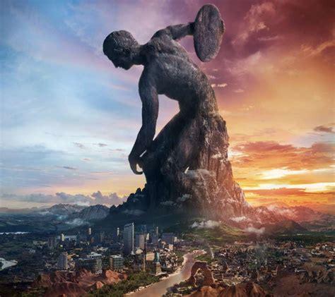 Sid Meier's Civilization Rise and Fall Vi