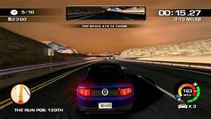 Need For Speed Wii : need for speed the run wii episode 7 off course death ~ Jslefanu.com Haus und Dekorationen