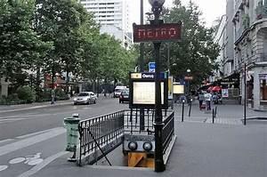 Horaire Ouverture Metro Paris : m tro ourcq plan horaires et trafic ~ Dailycaller-alerts.com Idées de Décoration