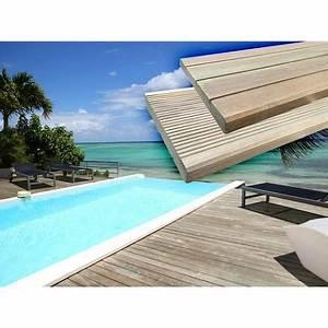 Caillebotis Pour Terrasse : comment choisir ses lames de terrasse et caillebotis ~ Premium-room.com Idées de Décoration