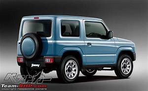 Suzuki Jimny 2018 Model : new suzuki jimny in 2018 page 7 team bhp ~ Maxctalentgroup.com Avis de Voitures