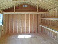 how to build a garden shed Storage Building Kits – For DIY | Shed Blueprints