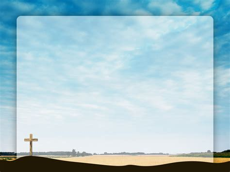Powerpoint Template Background Image