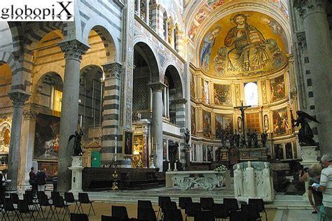 Interno Duomo Di Pisa by Foto Pisa Interno Duomo Di Pisa Globopix