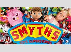 Smyths releases top toys for Christmas 2016 and you