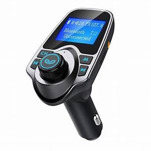 Transmetteur Video Sans Fil : transmetteur fm bluetooth kit de voiture sans fil chargeur ~ Dailycaller-alerts.com Idées de Décoration