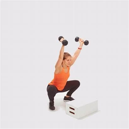 Shape Workout Step Circuit Help Slide Drop