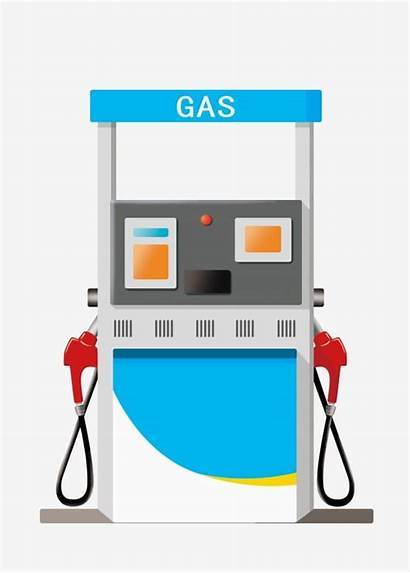 Gas Station Clipart Pngtree Psd Banner Transparent