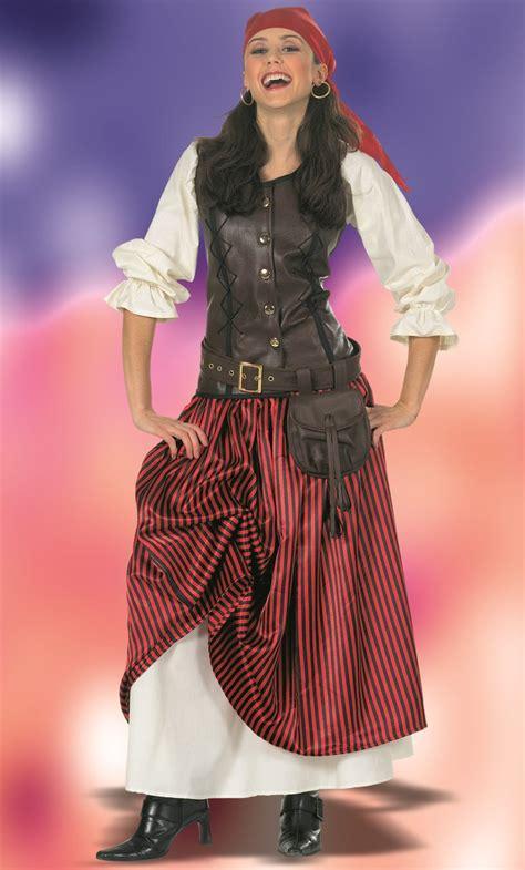 Costume de pirate-v29279