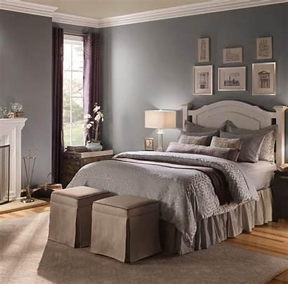 Bedroom Paint Colors Behr Relaxing Calming Gray
