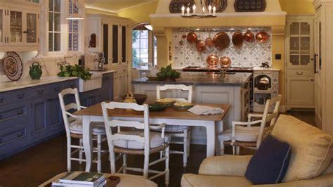 cocinas estilo provenzal diseno de interiores