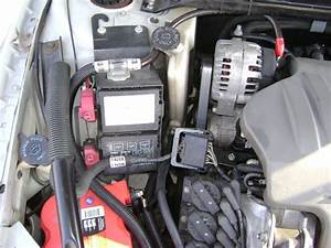 Positive Battery Cable Fuse  Positive  Free Engine Image