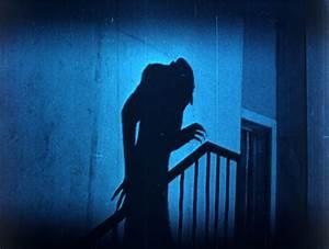1922, Nosferatu: Set Design , Cinema   The Red List