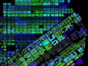 Digital City 01